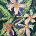 Flora Exotica by Dodd Holsapple