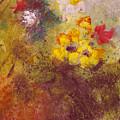 Flora II by Ruth Palmer