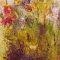 Flora by Ruth Palmer