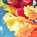 Floraison by Muriel Dolemieux
