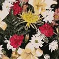 Floral 2 by Kevin B Bohner