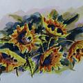 Floral by Alfredo Tena