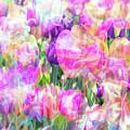 Floral Art Cx by Tina Baxter