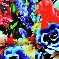 Floral Celebration by Jamie Holbrook