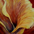 Floral Close Up by Joanne Smoley