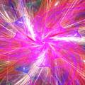 Floral Explosion by David Lane