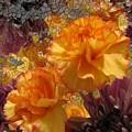 Floral Explosion by Tim Allen
