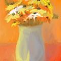 Floral Fantasia by Suryadas Joel Holliman