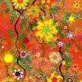 Floral Fantasy 122110 by David Lane