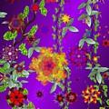 Floral Fantasy 122410 by David Lane