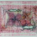 Floral Fantasy by Mary Shawn Newins