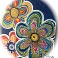 Floral Fun by Kathy Othon
