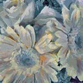Floral Vegged Out Wow by Catherine Lott