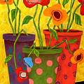 Floralicious by John Blake