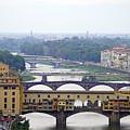 Florence 3 by Ben Yassa