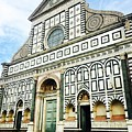 Florence Cathedral by Abigail Scott