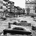 Florence: Flood, 1966 by Granger