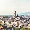 Florence Italy by Artpics