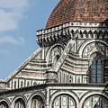 Florence Italy Duomo  by John McGraw
