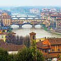 Florence Italy by Photography By Spintheday