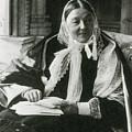 Florence Nightingale, English Nurse by Science Source