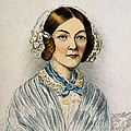 Florence Nightingale, Nurse by Wellcome Images
