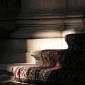 Florence Steps To Prayer by Mary Kobet