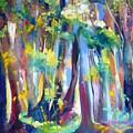 Floresta I by Fernanda Cruz