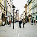Florianska Krakow by Pati Photography