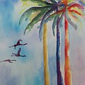 Florida Color by Celene Terry