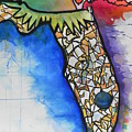 Florida Fantasy by Chrisann Ellis