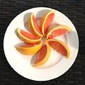 Florida Fruit by Lisa Cassinari