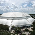Florida Gators Stephen C. O'connell Center by Replay Photos