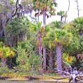Florida Greens by Alice Gipson