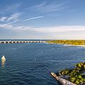 Florida Keys by Elena Elisseeva