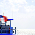 Florida Keys Patriot by Amy Nichter