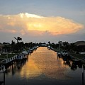 Florida Life Style by David Lee Thompson