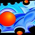 Florida Oranges by Dale Crum