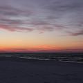 Florida Panhandle Sunrise by Robin Maria Pedrero