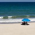 Florida Summer by Allan  Hughes