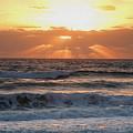 Florida Sunrise by Rich Tanguay