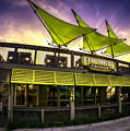 Flounders Fish House by David Smith