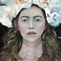 Flower Crown by Iryna Oliinyk