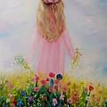 Flower Dream by Joni McPherson