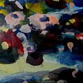 Flower Dreams by Belinda Consten