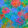 Flower Flow by Kendall Kessler