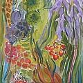 Flower Garden by Rita Fetisov