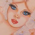 Flower Girl 5 by Tara Shalton