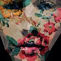 Flower Girl by Boris Draschoff