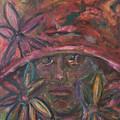 Flower Girl by Katt Yanda